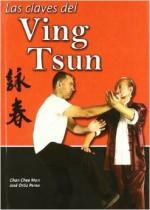 Portada del libro Las claves del Ving-Tsun