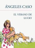 Portada del libro El verano de Lucky