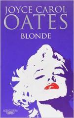 Portada del libro Blonde