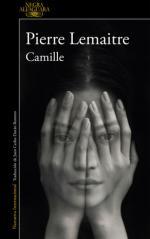 Portada del libro Camille