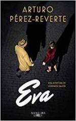 Portada del libro Eva