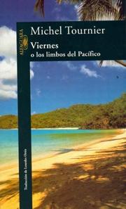 Portada del libro VIERNES O LOS LIMBOS DEL PACIFICO ALI