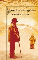 Portada del libro La sonrisa etrusca