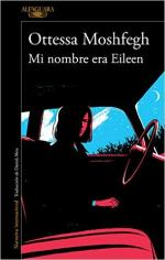 Portada del libro Mi nombre era Eileen