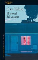 Portada del libro El motel del voyeur