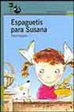 ESPAGUETTIS PARA SUSANA.
