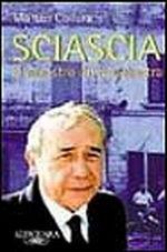 Portada del libro SCIASCIA. EL MAESTRO DE REGALPETRA
