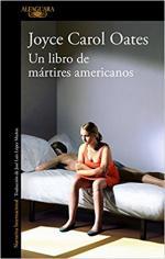 Portada del libro Un libro de mártires americanos