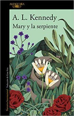 Portada del libro Mary y la serpiente