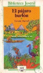 Portada del libro El pájaro burlón