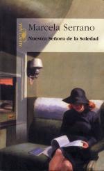 Portada del libro Nuestra Señora de la Soledad