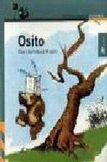 Portada del libro OSITO
