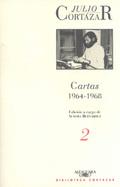 Cartas Cortázar 2 (1964 - 1968)