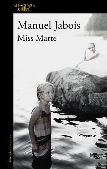 Portada del libro Miss Marte