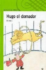 Portada del libro HUGO EL DOMADOR