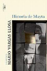 Portada del libro Historia de Mayta