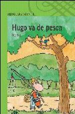Portada del libro HUGO VA DE PESCA
