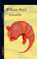 Portada del libro ARMADILLO