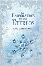 Portada del libro La emperatriz de los Etéreos