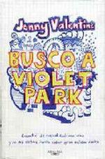 Portada del libro BUSCO A VIOLET PARK