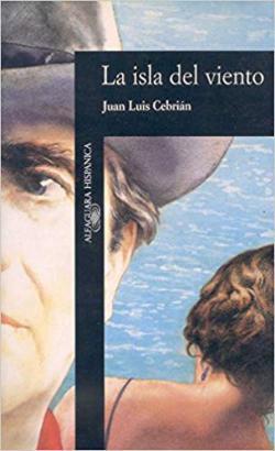 Portada del libro La isla del viento