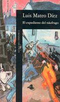 Portada del libro EXPEDIENTE DEL NAUFRAGO EL ALH090
