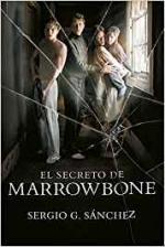 Portada del libro El secreto de Marrowbone
