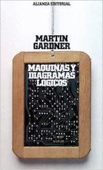 Portada del libro Máquinas y diagramas lógicos