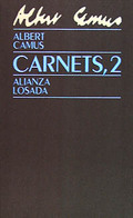 Carnets, 2 Enero de 1942-Marzo de 1951