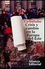 Portada del libro Crisis y cambio en la Europa del Este