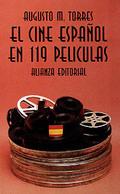 Portada del libro El cine español en 119 peliculas