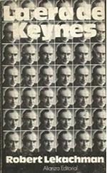 Portada del libro La era de Keynes