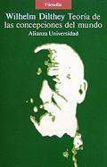 Portada del libro Teoria de las concepciones del mundo