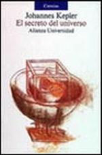 Portada del libro El secreto del universo