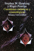 Portada del libro Cuestiones cuanticas y cosmologicas