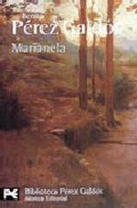 Portada del libro Marianela