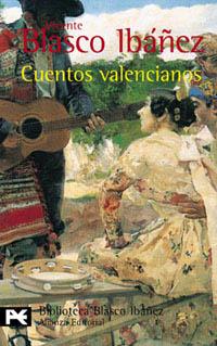 Portada del libro Cuentos valencianos
