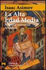 La Alta Edad Media Historia Universal Asimov, 8 Editorial Al