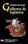 Portada del libro Guillermo de Inglaterra