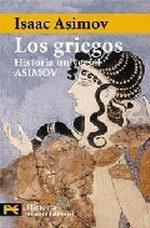 Los griegos Historia Universal Asimov, 4
