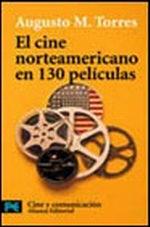 Portada del libro El cine norteamericano en 130 peliculas