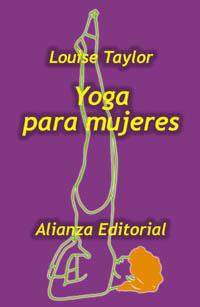 Portada del libro Yoga para mujeres