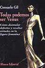 Portada del libro Todas podemos ser Venus
