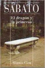 Portada del libro El dragón y la princesa