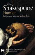 Portada del libro Hamlet
