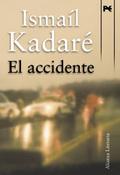 Portada del libro El accidente