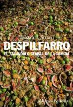 Portada del libro Despilfarro: el escándalo global de la comida