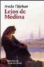 Portada del libro Lejos de Medina Hijas de Ismael