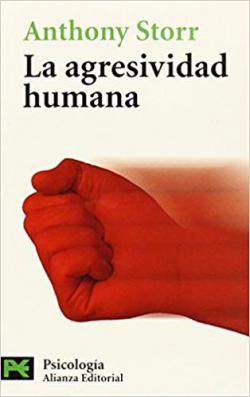 Portada del libro La agresividad humana