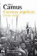 Cronicas argelinas (1939 - 1958)